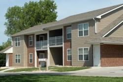 Brentwood Court Apartments - 2 Bed 1 1/2 Bath