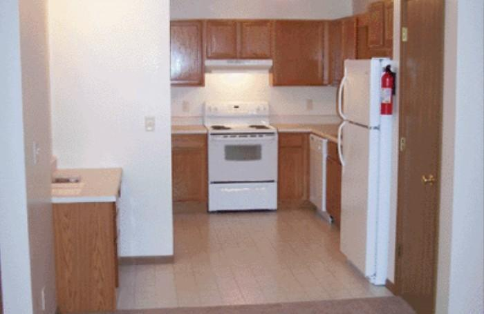 Prairie Sage Apartment Homes - 1 Bed